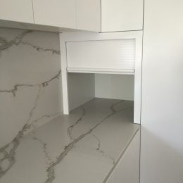 appliance cuppboard
