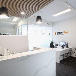 Smartline Office 1